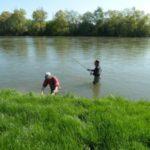 Les 40 ans de la section Pêche à la Mouche du CLLL