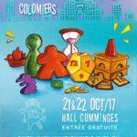 Festival du Jeu de Colomiers 2017