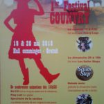 1er FESTIVAL COUNTRY à Colomiers