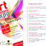 Salon d'Automne du 27/09 au 7/10/2018