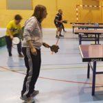 """Tennis de table – Un tournoi """"aux poêles"""" !"""