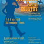 2ème FESTIVAL COUNTRY à Colomiers