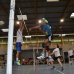 Volley Ball CLLL : magnifique weekend du 26 mai 2018